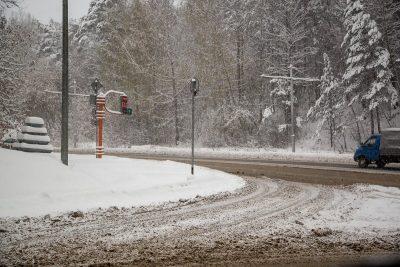 Кузбасс занял 32 место в рейтинге безопасности российских дорог