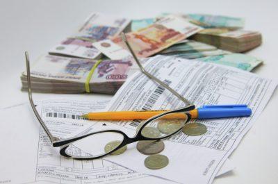 В декабре 2016 года кузбассовцы оплатили услуги ЖКУ на 100,86%