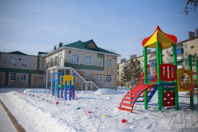 Кузбасс попал в топ регионов России с высоким уровнем посещения детсадов
