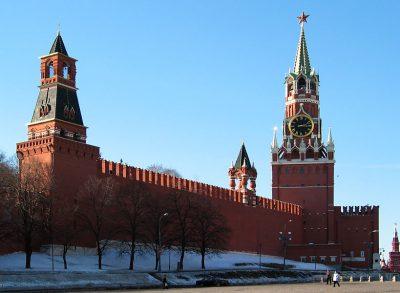 СМИ сообщили о скорой отставке пяти российских губернаторов