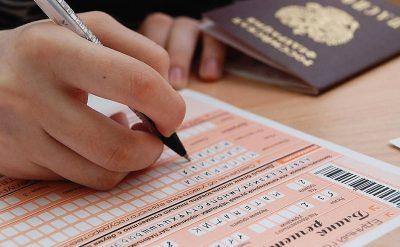 В Кузбассе выпускники с 23 марта начнут досрочно сдавать ЕГЭ