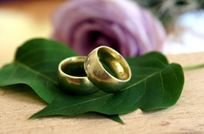 В Новокузнецке желающие смогут жениться в торговом центре