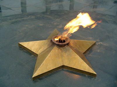 В Волгоградской области волонтёры нашли останки солдата из Кузбасса