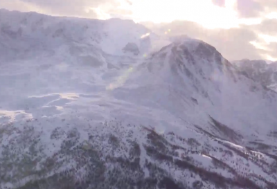 Для поиска кузбассовца, пропавшего в горах Алтая, вдвое увеличили число спасателей