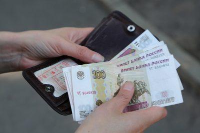 Кузбассовцы считают бедными тех, чей доход меньше 14 тысяч рублей