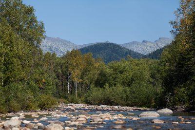 Следователи проводят проверку по факту гибели жительницы Кузбасса в горах Хакасии