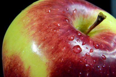 В Кузбассе Россельхознадзор уничтожил 232 кг санкционных яблок