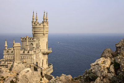 50 кузбасских школьников бесплатно отдохнут в Крыму