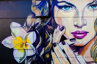Кузбассовцев приглашают поучаствовать в новокузнецкой «Неделе уличного искусства»