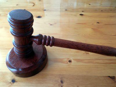 Жительница Кузбасса предстанет перед судом за убийство годовалого сына
