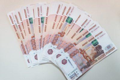Кемеровчанка перевела экстрасенсам из телевизора 5,7 млн рублей