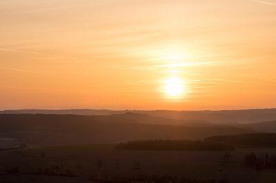 Учёные из США выяснили, когда Солнце погубит жизнь на Земле