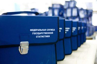 Медведев поручил провести всероссийскую перепись в 2020 году