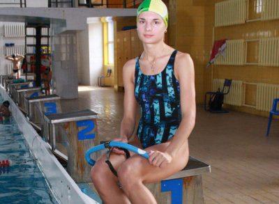 Кузбасская плавчиха установила мировой рекорд на чемпионате Европы