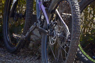 Эстонская полиция искала украденный велосипед 14 лет