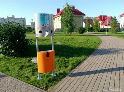 В ещё одном районе Кемерова появятся дог-боксы