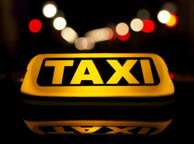 В Кузбассе будут судить таксиста, сбившего женщину на пешеходном переходе