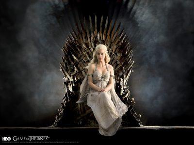 Финальную серию седьмого сезона «Игры престолов» посмотрели рекордное число раз