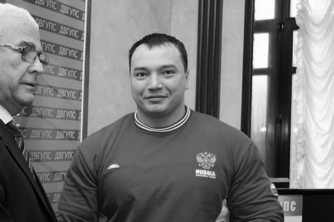 Андрей драчев пауэрлифтинг фото