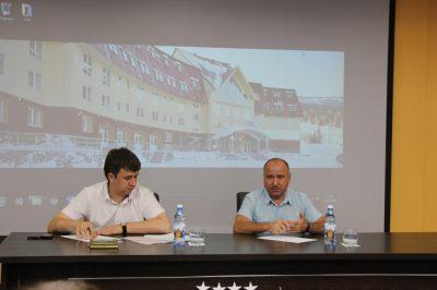 Осенью 2017 года в Шерегеше отроется инвестиционная гостиница