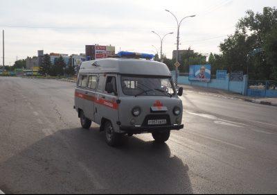 В Кузбассе машина скорой помощи негативно влияла на здоровье пациентов и медработников