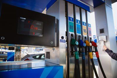 В начале сентября Кемерово стал вторым в Сибири с самой низкой ценой на бензин