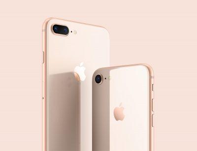 СМИ: зафиксирован первый случай взрыва iPhone 8 Plus