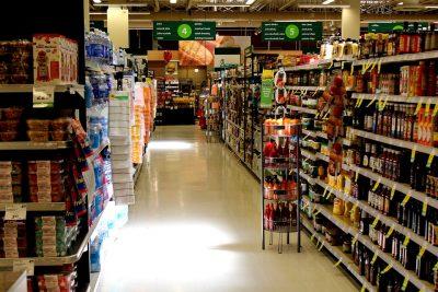 Кемеровский супермаркет «Монетка» оштрафовали за шумную разгрузку товара
