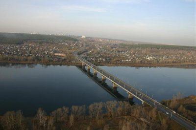 В Кемерове снова отремонтируют Кузбасский мост