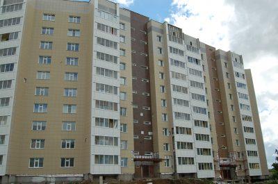 Кемерово вошёл в топ-25 городов России с наиболее доступными «однушками» в аренду