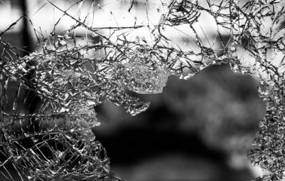 В Кузбассе водитель Daewoo Matiz вылетел на встречку и погиб
