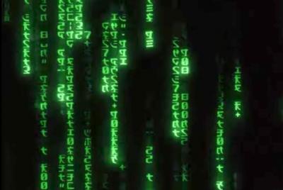 Художник-постановщик «Матрицы» рассказал, что скрывает знаменитый зелёный код