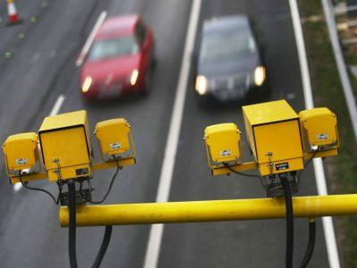 В Кемерове на восьми перекрёстках установят камеры фотовидеофиксации