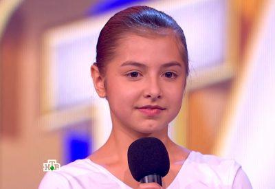 Юная киселевчанка выбыла из шоу «Ты супер! Танцы»