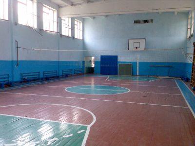 Суд на 90 суток закрыл спортзал в кузбасской школе из-за нарушений