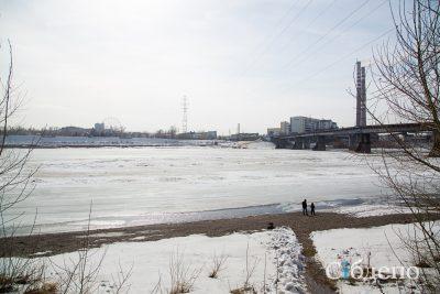 В Кемерове после капремонта запустят очистные сооружения канализации