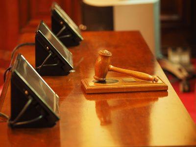 В Новокузнецке будут судить ОПГ за кражу украшений на 7,3 млн рублей