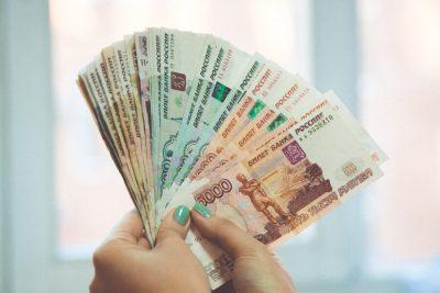 В Кузбассе фирма накопила долг по налогам в размере 11 млн рублей