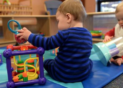 В Кемерове проходит акция по сбору игрушек для больных детей