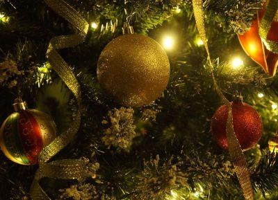 Кузбассовцам предлагают пригласить к себе на новогодние праздники воспитанников детских домов