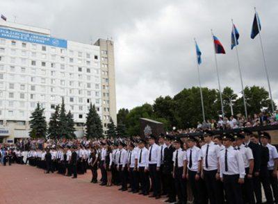 В Сети создали петицию в защиту ульяновских курсантов, снявших эротическое видео в общежитии