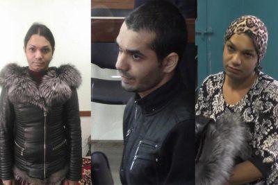 В Кузбассе «бородатую женщину» задержали за мошенничество на 40 тысяч рублей