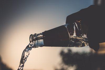 Росалкоголь: продажи водки в стране за год увеличились на 2,4%