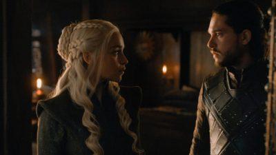Телеканал HBO анонсировал сроки выхода последнего сезона «Игры престолов»