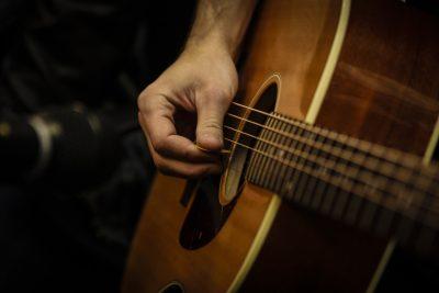 Кемеровчан приглашают на вечер гитарной музыки