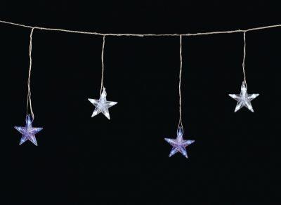 В Кемерове врачи спасли 1,5-годовалого ребёнка, проглотившего звёздочку с новогодней гирлянды