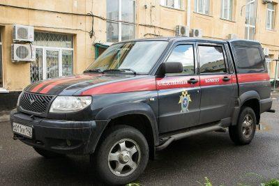 Трое кузбассовцев показали на видео, как убивали отца шестерых детей ради пособия