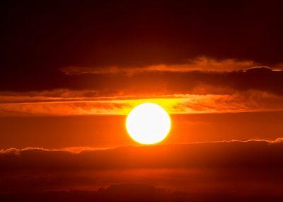 К 2050 году Солнце станет более тусклым и холодным