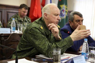 Глава СК поручил проверить претензии семей погибших в «Зимней вишне» к работе экстренных служб