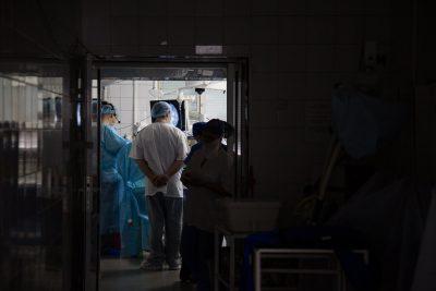 В России впервые за три года снизилась смертность от рака